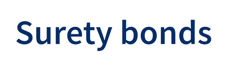 SBA's Surety Bonds Program For Small Businesses